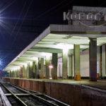 Через Коростень с 9 декабря добавляется еще один поезд на Харьков и Львов