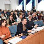 Заметки по 29 сессии Коростенского городского совета VIІ созыва