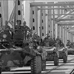 Шановні учасники бойових дій на території інших держав! Шановні ветерани війни в Афганістані,  члени сімей воїнів-афганців!