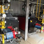 Предложения схеме оптимизации теплоснабжения города Коростень