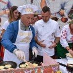 Премьера кулинарного Тревел шоу «Страва честі»