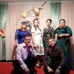 Свято весни, краси й любові відзначили в Михайлівці