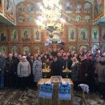 В Коростенському районі громада Московського патріархату перейшла до Православної Церкви України