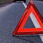 У Коростені травми у ДТП отримала 11-річна пасажирка мопеда