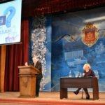Отчет городского головы Владимира Москаленко за 2018 год