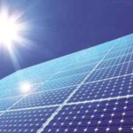 На Коростенщині будують потужну сонячну електростанцію
