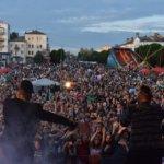 Відбувся День міста в Коростені