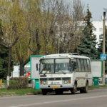Вниманию жителей Белокоровицкого шоссе! Изменение расписания маршрутки №5