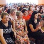 В Коростенському районі відзначили День медичного працівника
