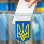 По 64-му округу в народні депутати України балотуються 10 кандидатів