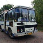 Состояние маршрутных автобусов в Коростене на примере маршрута №6. Фотоотчёт