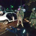 В Житомире полицейские задержали группу воров, которые грабили ломбарды по области