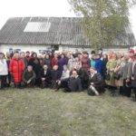Традиційне всеукраїнське літературно-мистецьке свято «Просто на Покрову» відбулось на Коростенщині