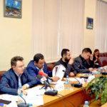 Народні депутати обговорили проблеми ОТГ Житомирщини з керівниками міст і селищ області