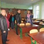 Юрій Тарасюк здійснив робочу поїздку у Васьковицьку сільську раду. ФОТО