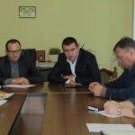 Володимир Федоренко провів особистий прийом громадян в Коростенській РДА