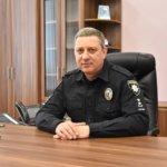 Чи знизиться рівень кримінальності в місті з  новим очільником Коростенської поліції?