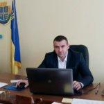 Відеозверення голови Коростенської РДА щодо заходів протидії короновірусу в районі