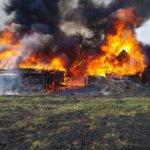 Рятувальники спростували інформацію щодо підпалу сухої трави в с. Іванопіль Коростенського району.