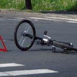 У Коростені під колеса легковика потрапив велосипедист: поліція проводить розслідування