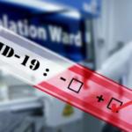 Продовжуємо інформувати громадськість про нові випадки коронавірусу на Житомирщині
