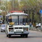 Відновлення руху громадського транспорту в Коростені з 25 травня