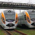 Через Коростень відновлюється  рух  швидкісних поїздів Інтерсіті