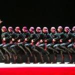 Балет «Сухишвили»: страстный танец под ритмы барабанов