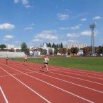 Вдалий виступ коростенців на відкритому чемпіонаті м. Житомир з легкої атлетики