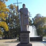 Коростень потрапив до десятки туристичних місць Житомирщини