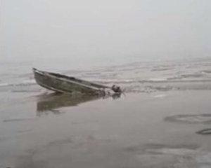 На київському морі ледь не потонули коростенці